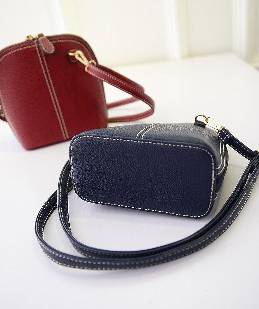 FTSUCQ Womens Frosted Casual Tote Handbag Shoulder Messenger Bags Satchels