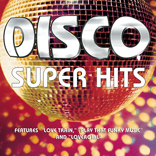 Disco Super Hits -