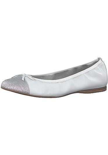 Tamaris Damen Ballerina | Klassische Ballerinas | BALLERINAS