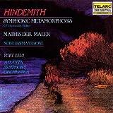 Mathis Der Maler / Symphonic Metamorphosis