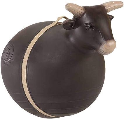 Amazon.com: Big Country Toys Bouncy Bull – juguetes para ...