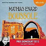 Boussole suivi d'un entretien avec l'auteur | Mathias Énard