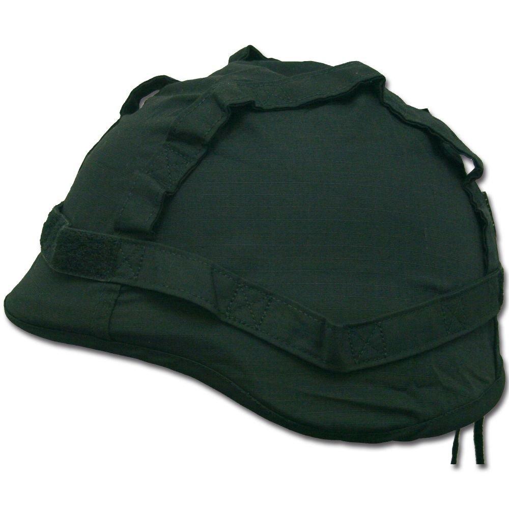 Couvre casque TacGear noir