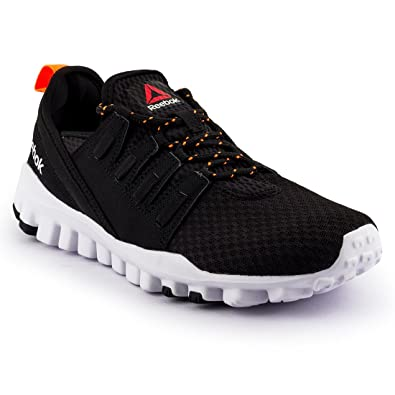 d72552f5091d Reebok Men s Black Running Shoes- 11  Buy Online at Low Prices in ...