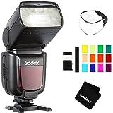 Godox TT600S Camera Flash 2.4G HSS 1/8000s GN60 Speedlight for Sony Cameras with MI Hotshoe