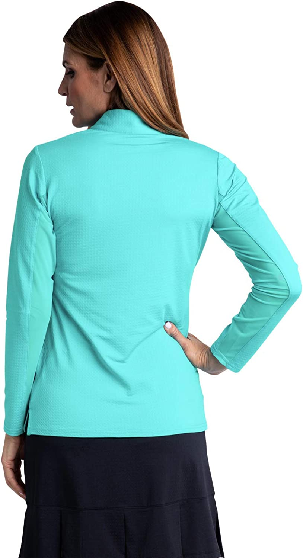 Bette /& Court Womens Cool Elements Sun Protection Shirt