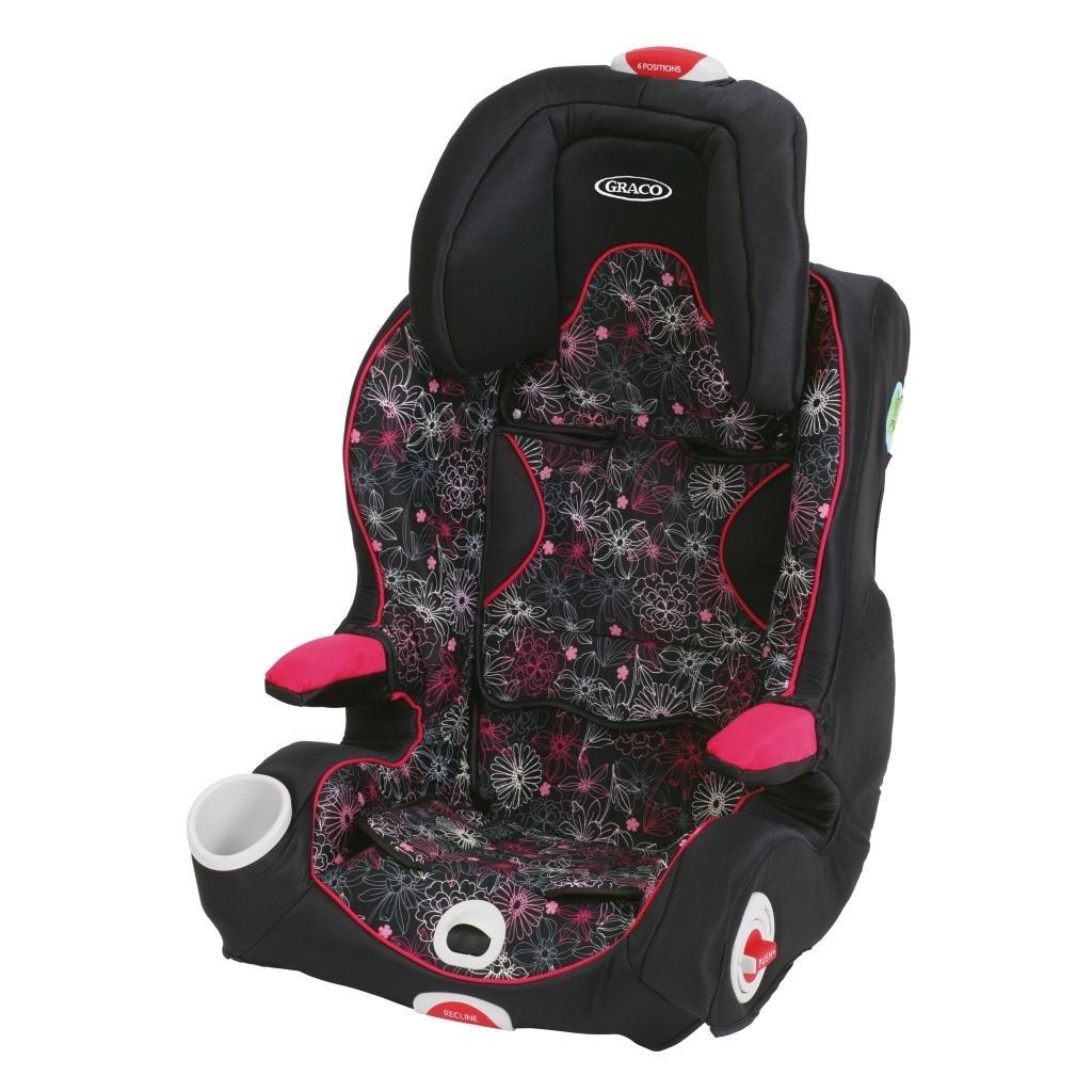 Amazon.com : Graco SmartSeat All-in-One Car Seat, Jemma ...