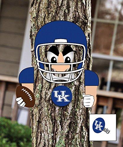 NCAA Player Tree Face Statue NCAA Team: -