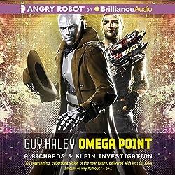 Omega Point
