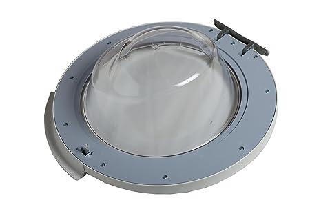 DANIPLUS Puerta Completo, ojo de buey para Bosch Siemens ...