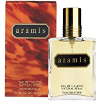 Aramis Eau de Toilette Spray for Men, 110 ml