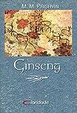 capa de Ginseng
