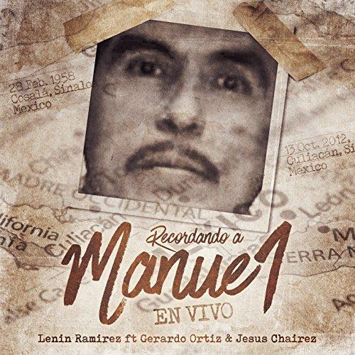 ... Recordando A Manuel (En Vivo)