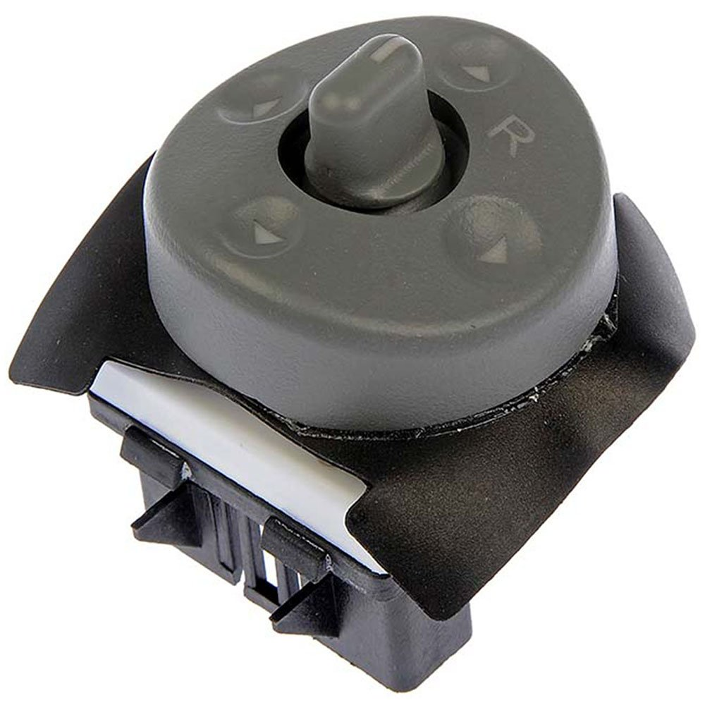 cciyu Power Mirror Switch Replacement fit for 1999-2000 Cadillac 1995-2005 Chevrolet 1990-1993 Chevrolet 1995-2005 GMC 1996-1997 Oldsmobile 15009690 122006-5210-1125331
