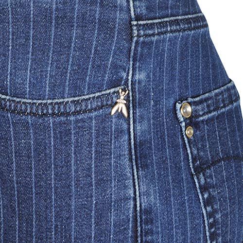 Pepe A2UF 8J0615 C652 26 Pantalon IT30 Patrizia qdHwx4q