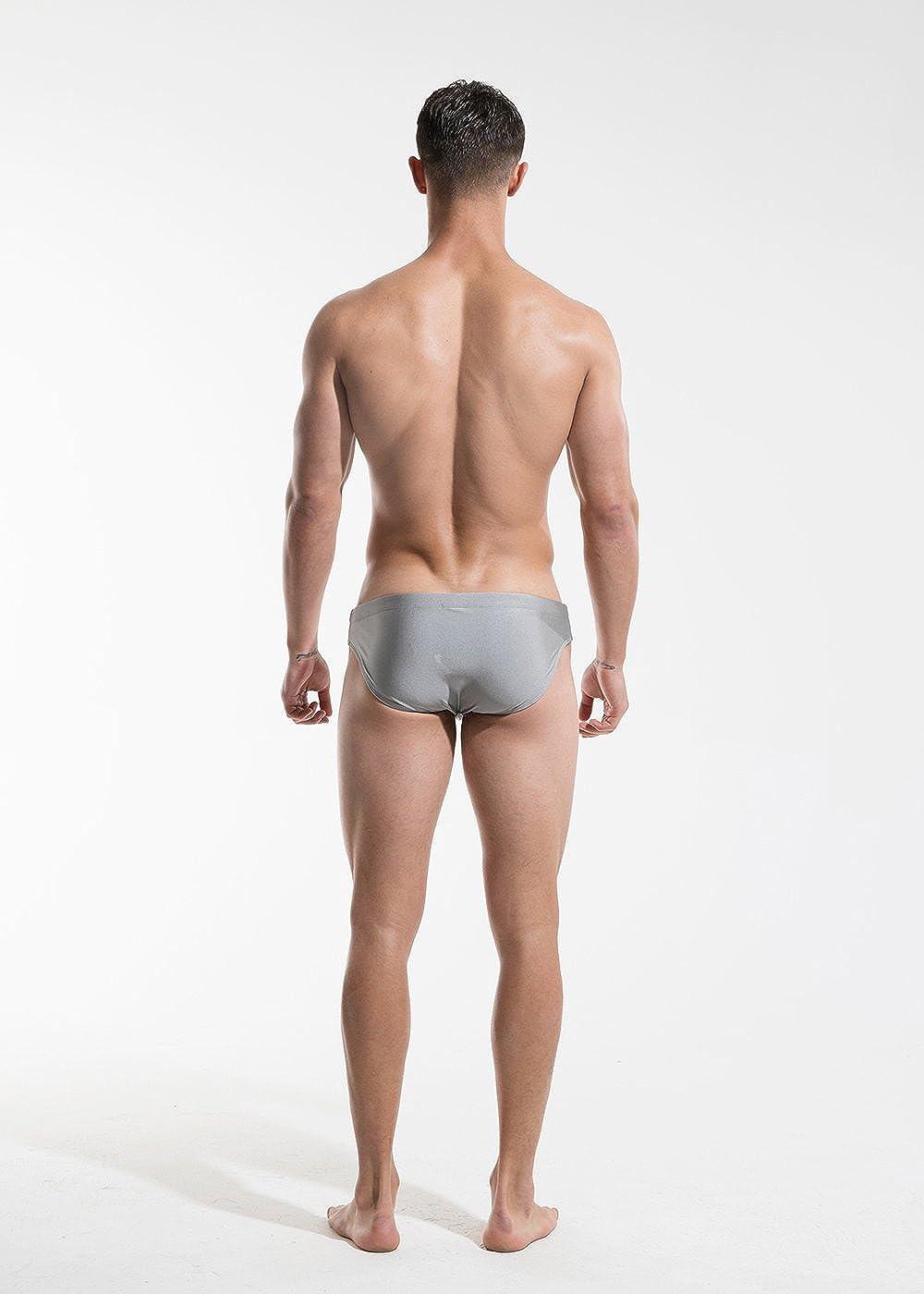 Type 1 4 15 41 125 Lantra Besa Mens Swimming Surfing Underwear Bikini Brief Swimwear Bottom with Drawstring