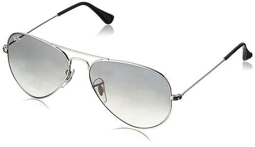Ray-Ban Men\'s Aviator Large Metal Aviator Sunglasses: Amazon.ca ...
