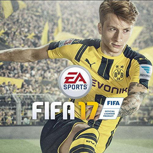 FIFA 17 [Online Game Code] by Electronic Arts