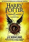 Harry Potter et l'Enfant Maudit par Thorne