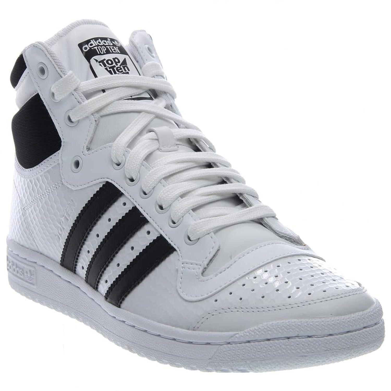 adidas Women's Originals Top Ten Hi Shoes #B35339