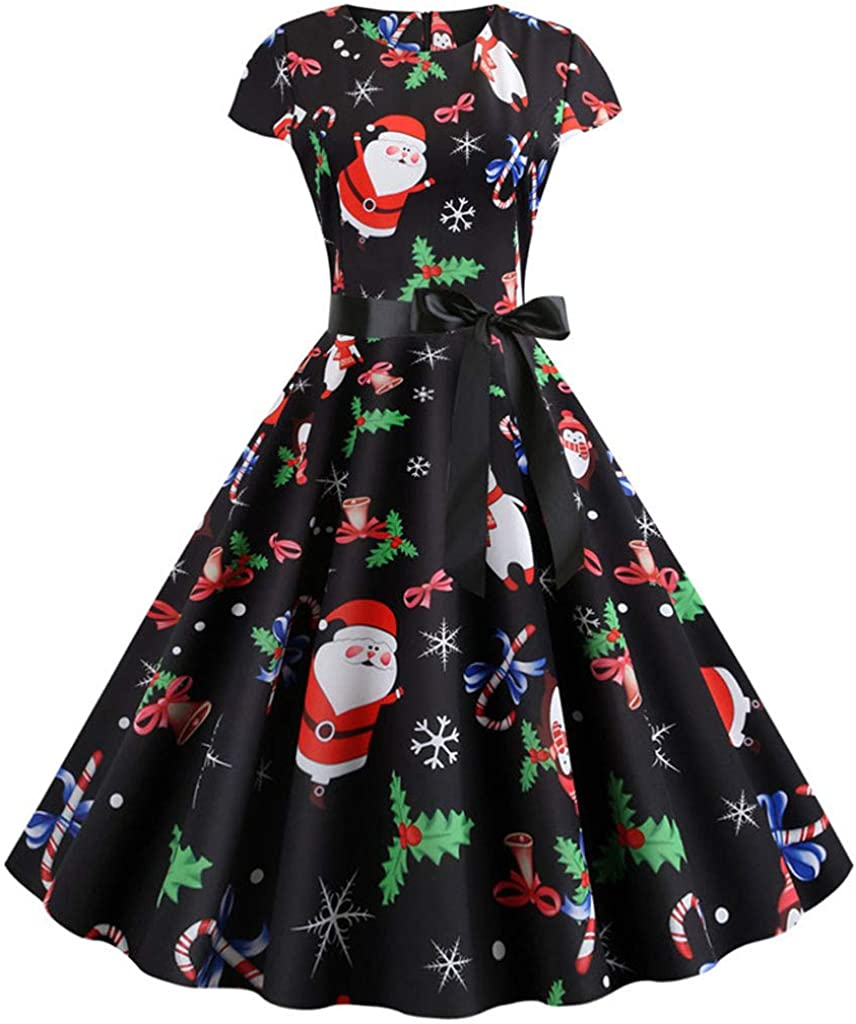 Women's Vintage Christmas...