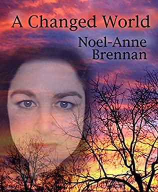book cover of A Changed World