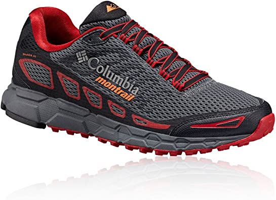 Columbia Bajada III, Zapatillas de Trail Running para Hombre: Amazon.es: Zapatos y complementos
