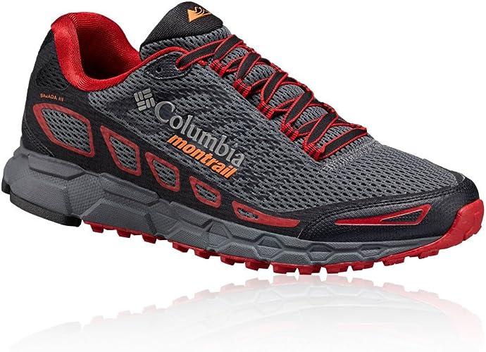 Columbia Bajada III, Zapatillas de Trail Running para Hombre ...