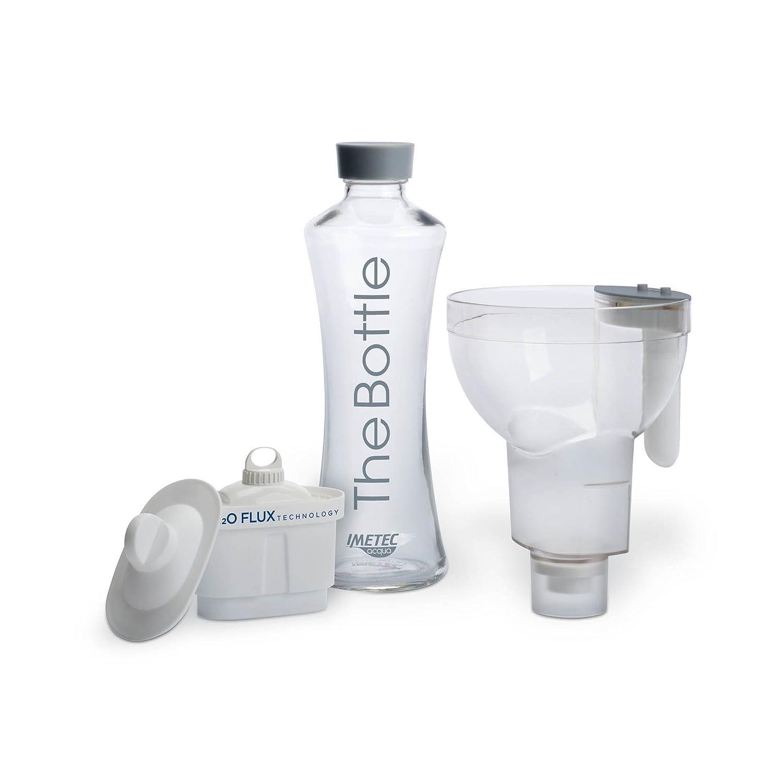 Imetec Acqua The Bottle FB 110 Bottiglia Filtrante Tenacta Group S.p.A. 7799 7799v