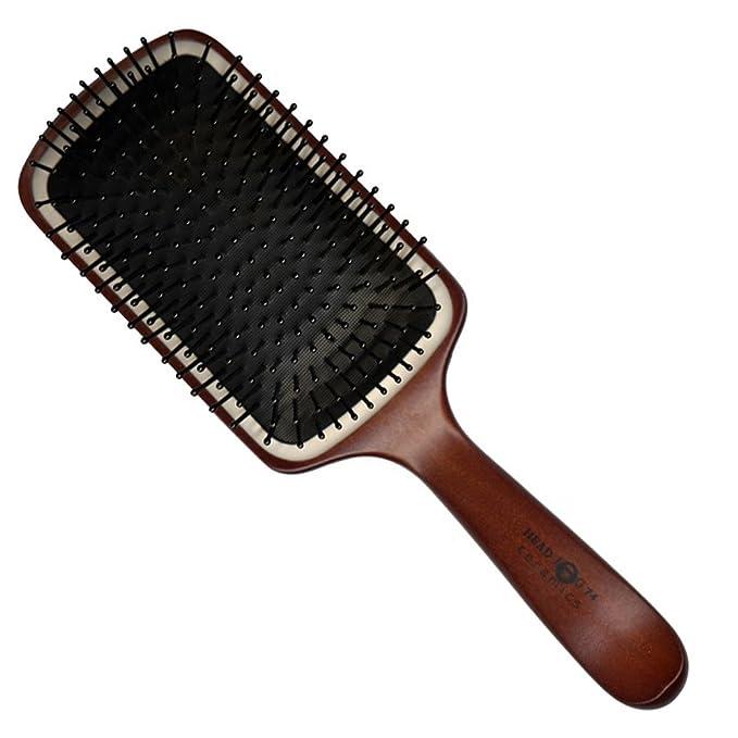 Head Jog 74 - Cepillo de cerámica para pádel de madera: Amazon.es ...