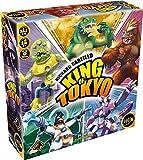 King Of Tokyo (2ª Ed.) Galápagos Jogos Diversos