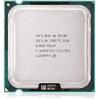 Intel Core 2 Quad Processor Q9400 2.66GHz 6MB L2 Caja - Procesador (Intel® Core™2 Quad, 2,66 GHz, LGA 775 (Socket T), 45…