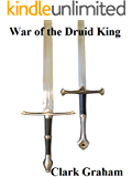 War of the Druid King (Elvenshore Series Book 6)