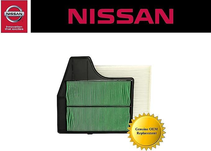 Fits Nissan X-Trail T30 Genuine Blue Print Cabin Filter