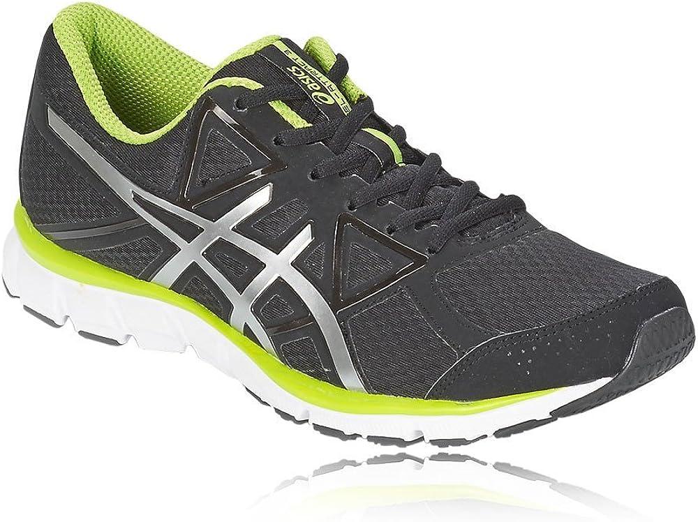 De todos modos puerta Porque  ASICS Gel Attract 3 Running Shoes - 14 Black: Amazon.co.uk: Shoes & Bags