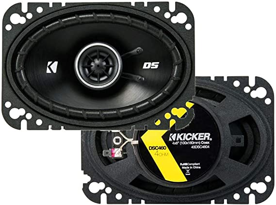 Kicker 43DSC4604 4x6