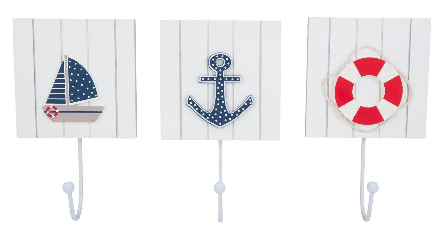 Beachcombers SS-BCS-04537 Collectible Figurines, White