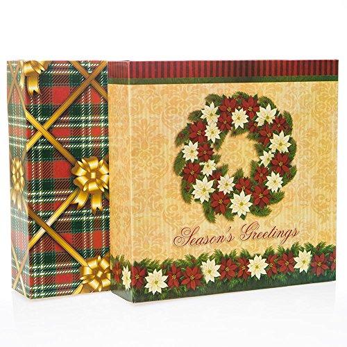 Medium Square Gift Boxes - 9