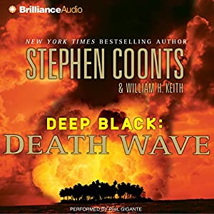 Death Wave Audiobook