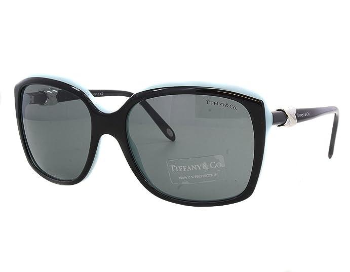 Tiffany Sonnenbrille (TF4076 80553F 58) KXvx7mzU