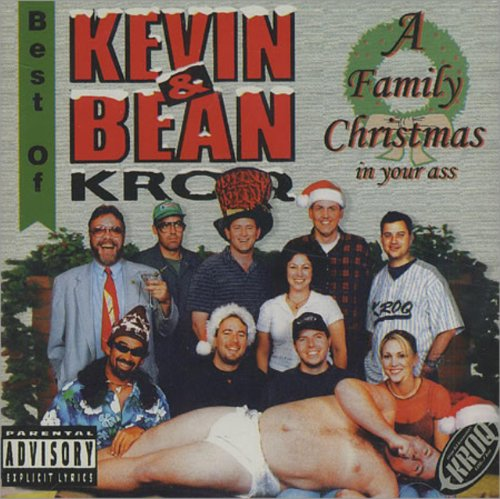 Best Of Kevin & Bean - A Family Christmas In Your - Ca 888