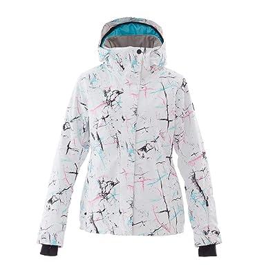 80d78c8701 Womens Ski Jackets Windproof Waterproof Outdoor Snow Jacket Wear Pants Set