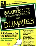 Lotus Smartsuite for Dummies, Michael Meadhra and Jan Weingarten, 0764503537