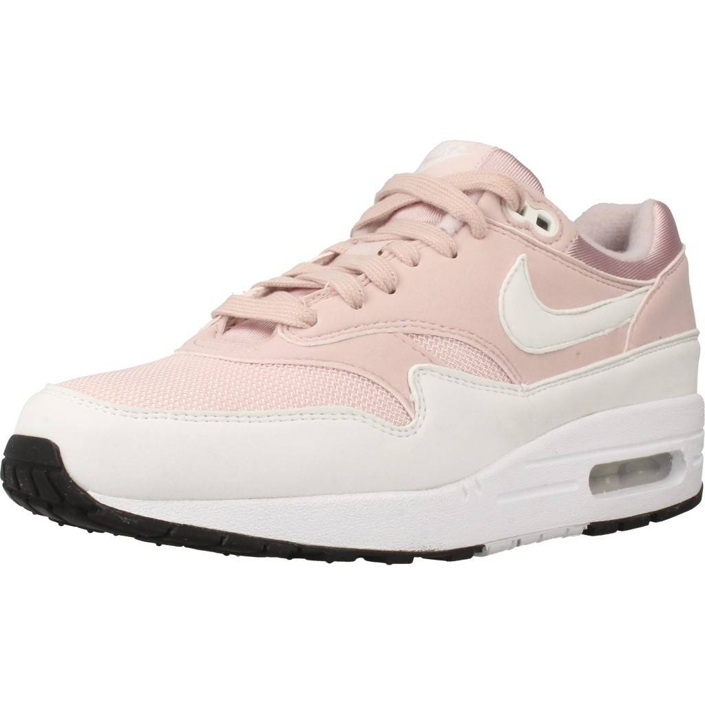 Nike Air MAX 1 Zapatillas Mujer Rosa