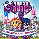 Friendship Games (Français) [Original Motion Picture Soundtrack]