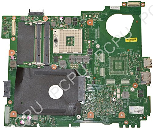 Dell Inspiron 1545 G849F Motherboard - Buy Online in Oman  | Pc