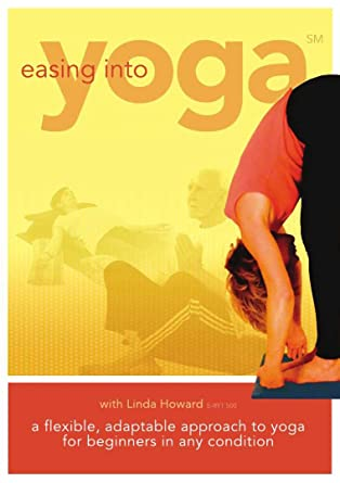 Easing Into Yoga With Linda Howard