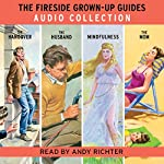 The Fireside Grown-Up Guides Audio Collection | Joel Morris,Jason Hazeley
