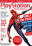 PlayStation Official Magazine - UK