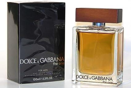 Perfume THE ONE para hombre de Dolce & Gabbana 100 ml Eau de